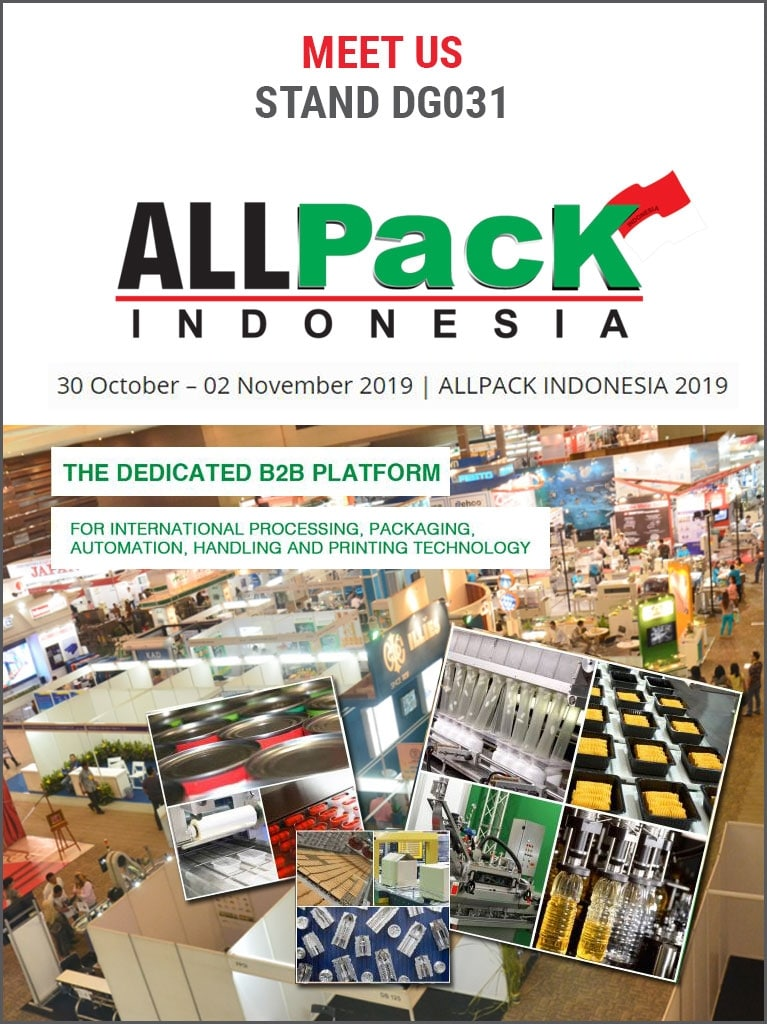 ALL PACK INDONESIA 2019