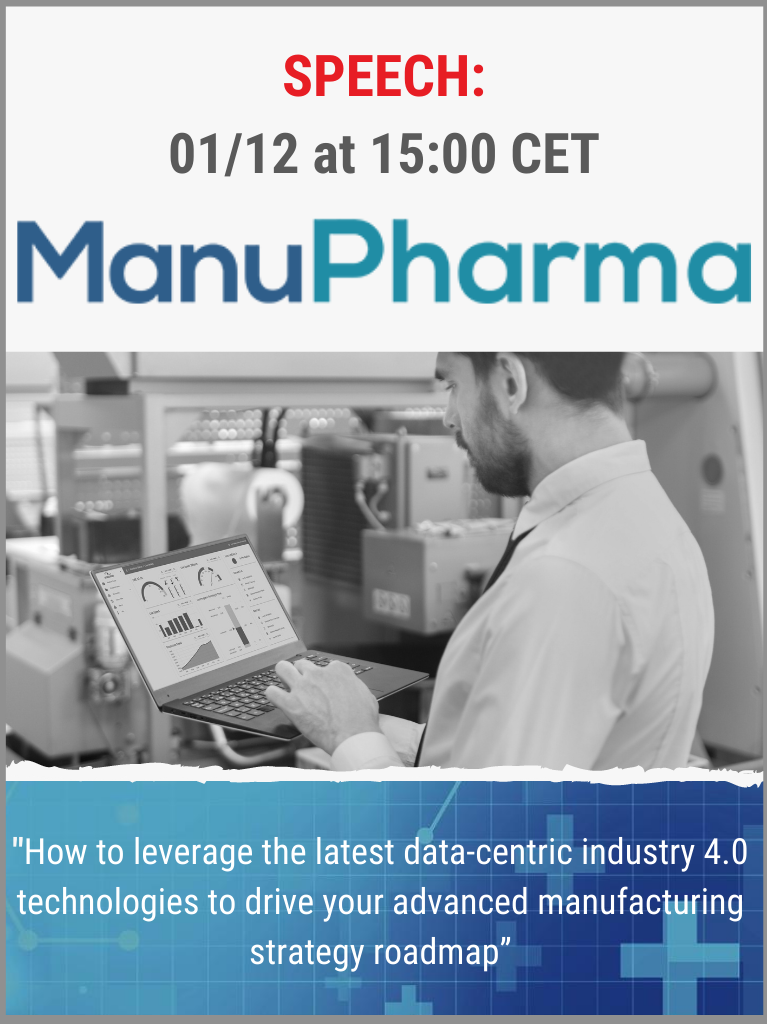 ManuPharma 2020 virtual event